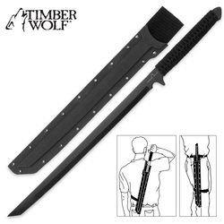 26-Tang-Ninja-Sword-w-Shoulder-Sheath-0