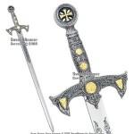 47-Medieval-12th-Century-Templar-Knight-Crusader-Sword-0