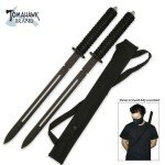 Ninja swords for sale amazon